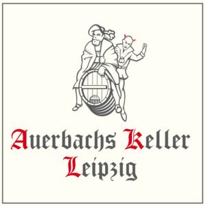 Faust die Rockoper in Auerbachs Keller Logo